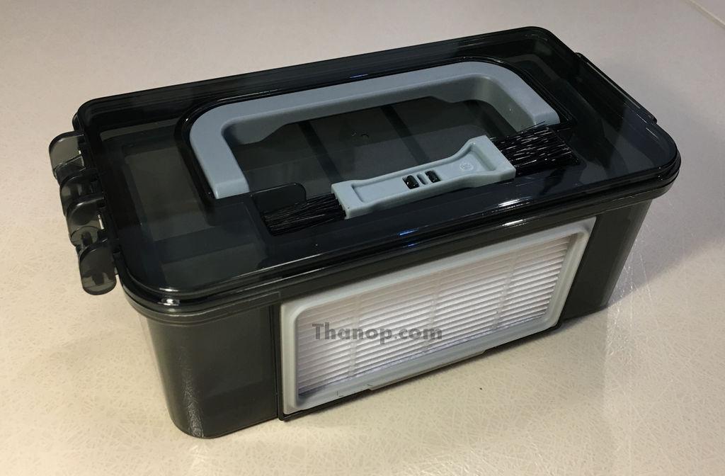 iGGOO AQUA Dustbox