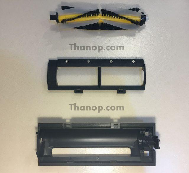 iGGOO AQUA Vacuum Component Main Brush