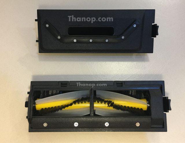 iGGOO AQUA Vacuum Component Main Brush and Suction