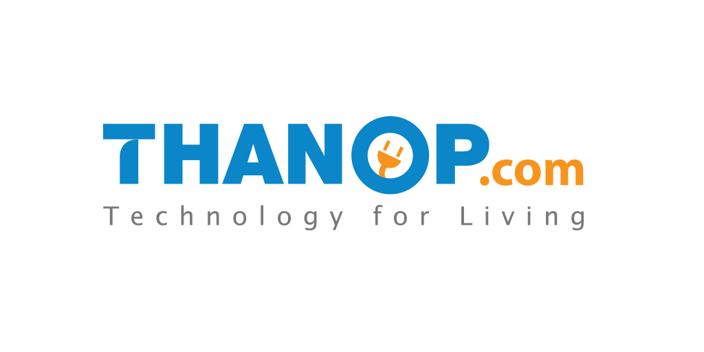 Thanop Logo Featured Image Twitter
