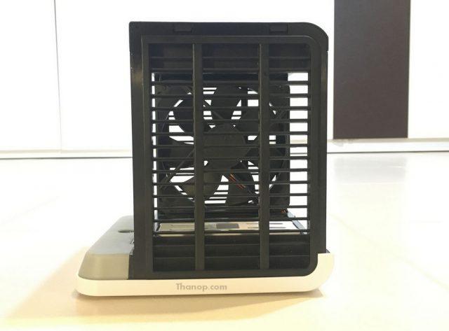 Evapolar Inside Fan