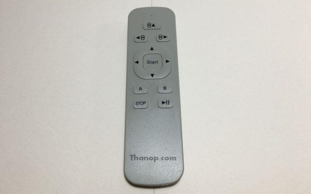 GlassBot W110S Remote Control