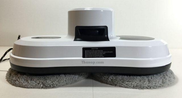 หุ่นยนต์เช็ดกระจก GlassBot W110S