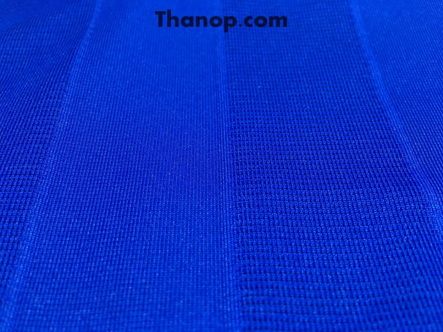 Thai National Football Jersey 2016 Texture