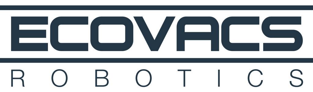 ECOVACS ROBOTICS Logo