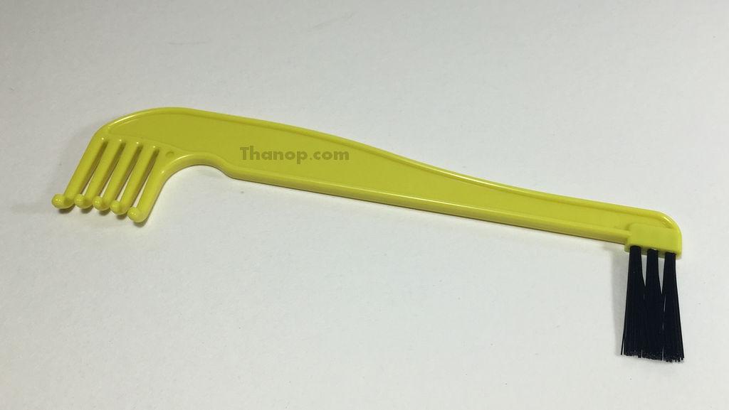 iClebo OMEGA Cleaning Brush