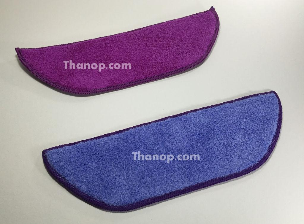 iClebo OMEGA Ultra Microfiber Wet Mop