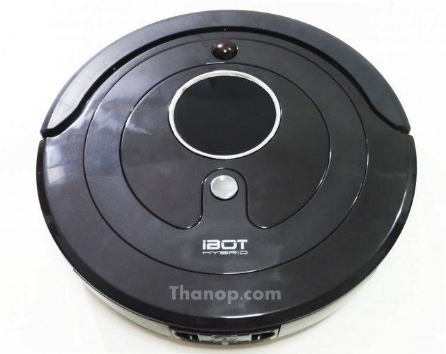 iBOT i800 Hybrid
