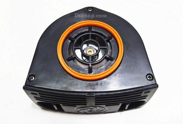iBOT i800 Hybrid BLDC Motor Top