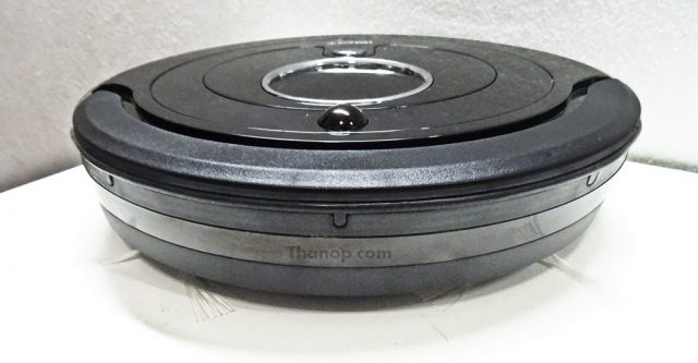 iBOT i800 Hybrid Component Front