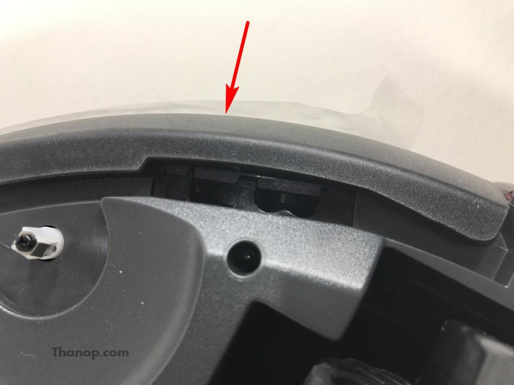 AUTOBOT Vortex Cliff Sensor