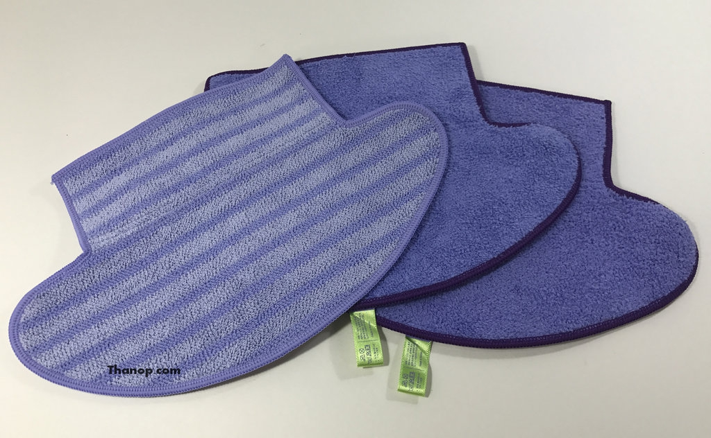 AUTOBOT Vortex Microfiber Cloth