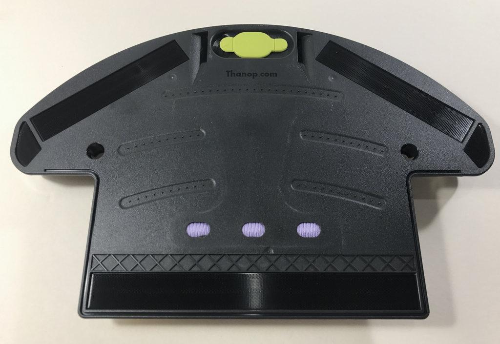 AUTOBOT Vortex Water Tank Underside