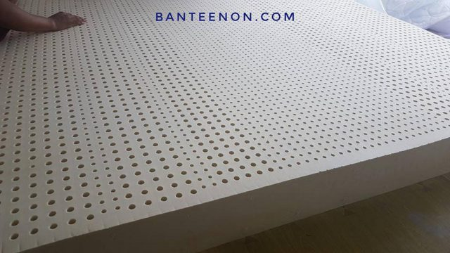 Mattress and Bed Article Latex Mattress