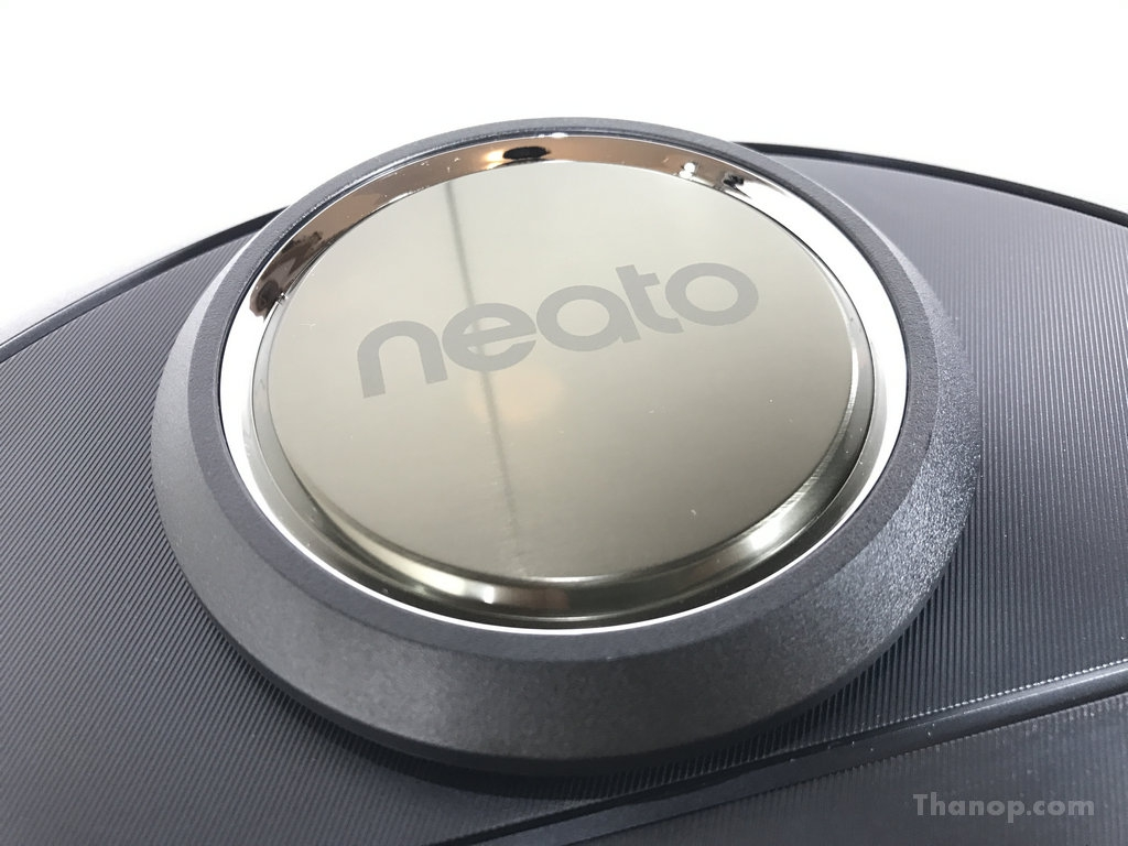Neato Botvac D5 Connected Botvision