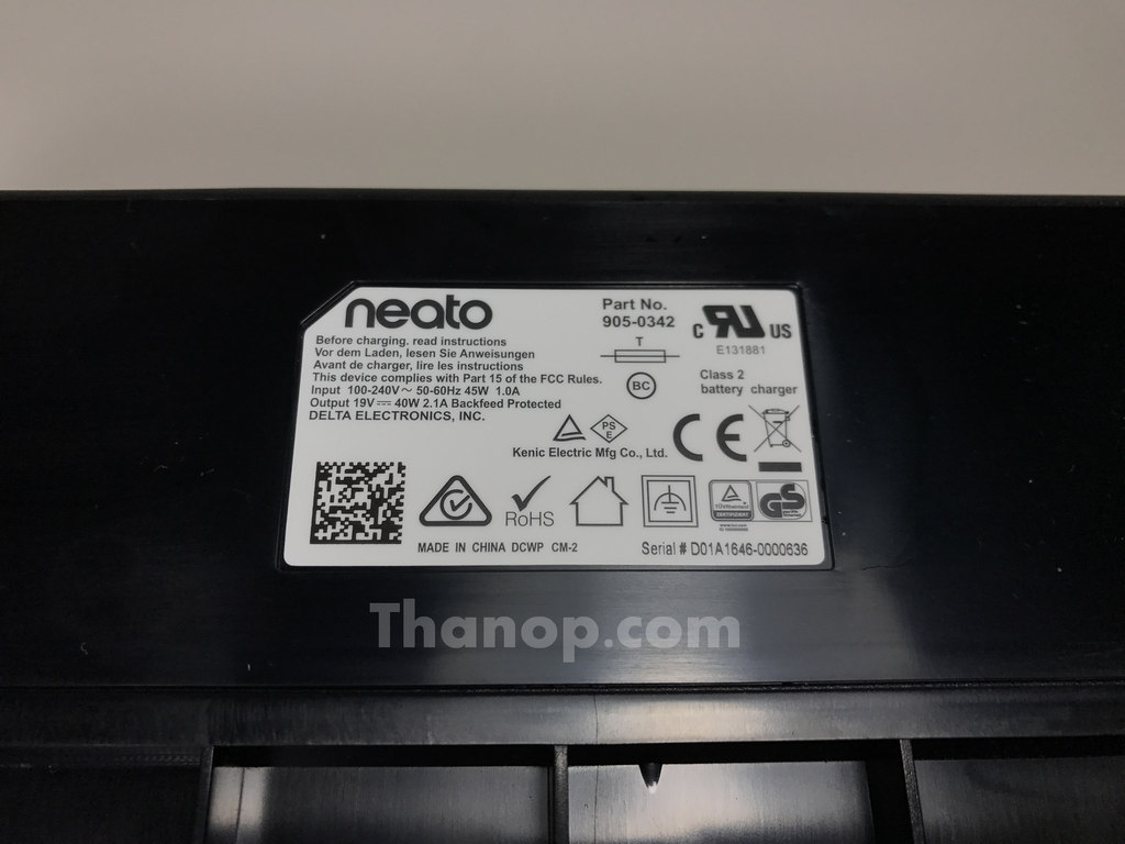 Neato Botvac D5 Connected Featured Image