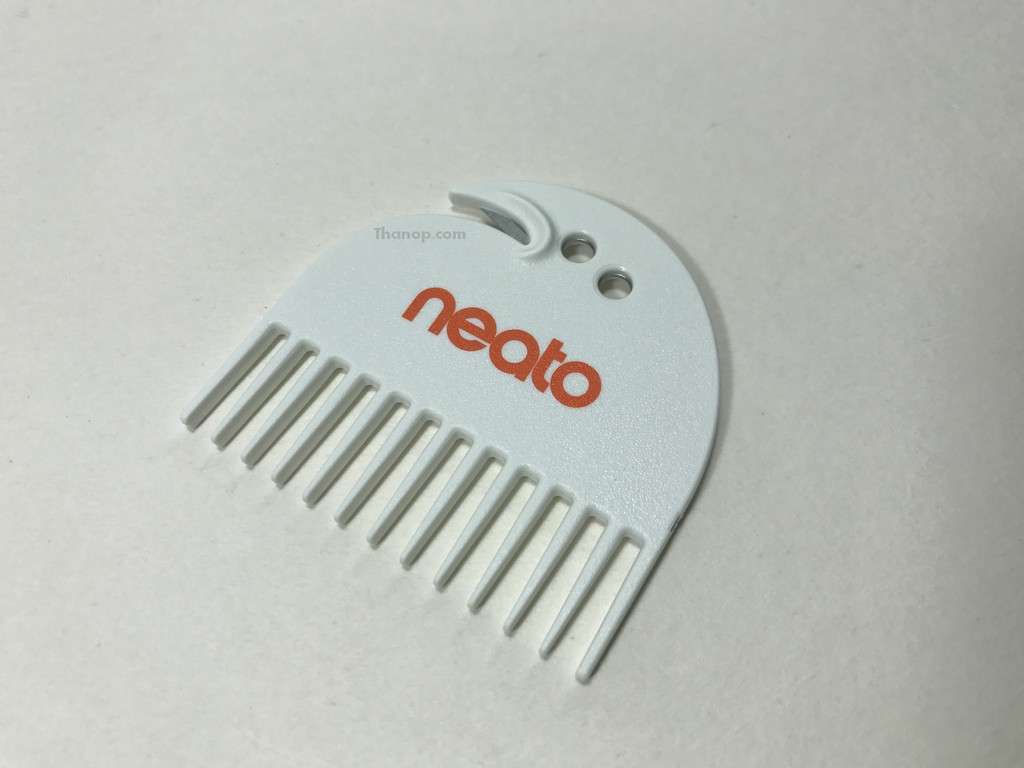 Neato Botvac D5 Connected Cleaning Tool