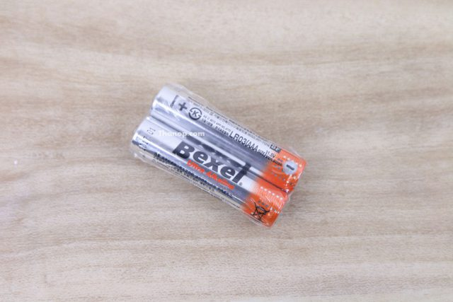 Samsung POWERbot VR9300 AAA Battery