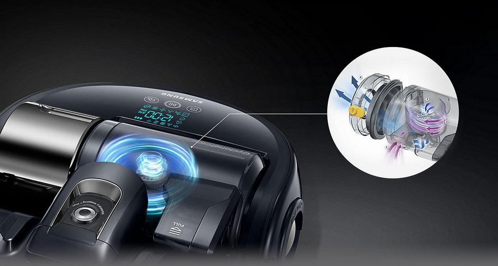Samsung POWERbot VR9300