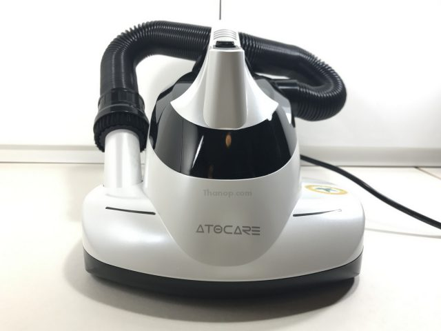 ATOCARE EP880 Front