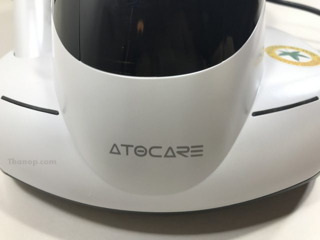 ATOCARE EP880 Front Zoom