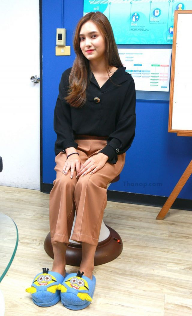 RESTER HULA CHAIR Tester Female 168 cm.
