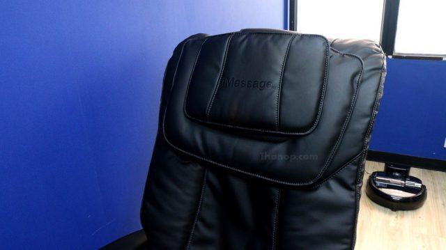 RESTER TITAN EC-362 Pillow Pad