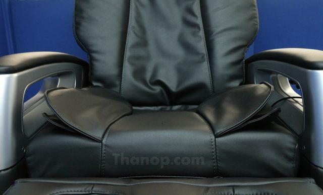 RESTER TITAN EC-362 Seat Pad