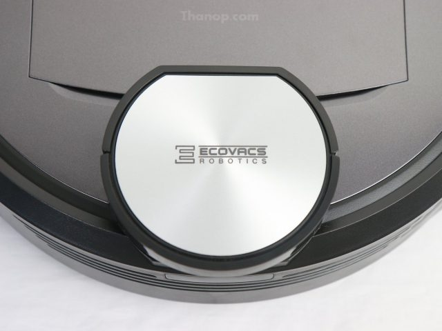 ECOVACS DEEBOT R95 Top Zoom LDS