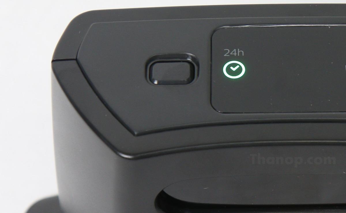 Philips SmartPro Compact FC8776 Feature Scheduling