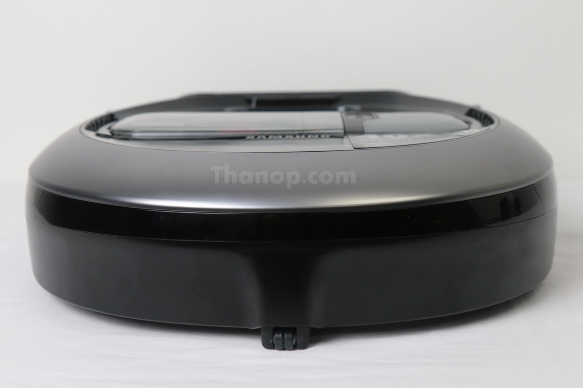 Samsung POWERbot VR7000 Rear