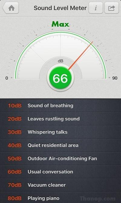 Samsung POWERbot VR7000 Soundtest Max