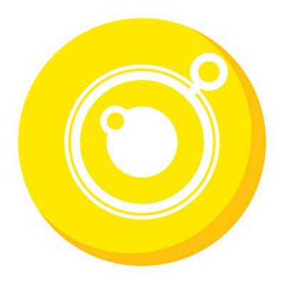 Mister Robot App Logo