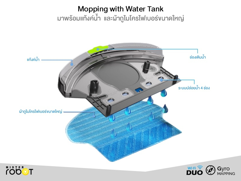 mister-robot-duo-wifi-feature-water-tank-with-mopping-function