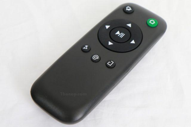 iGGOO Slim Remote Control