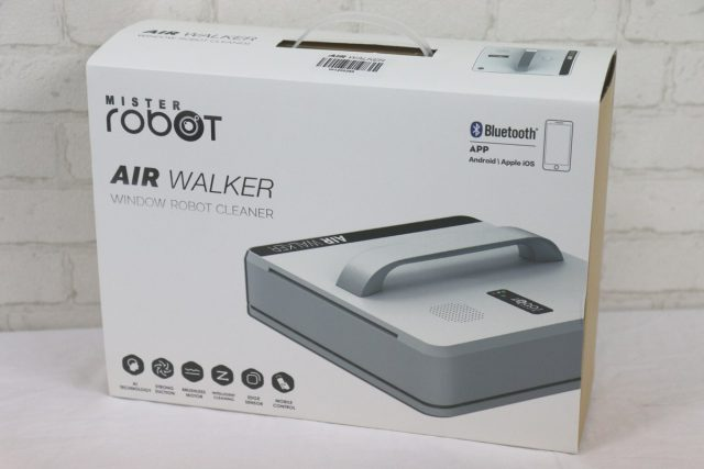 Mister Robot AIR WALKER Box