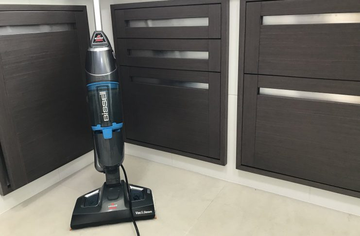 BISSELL Vac and Steam Featured Image