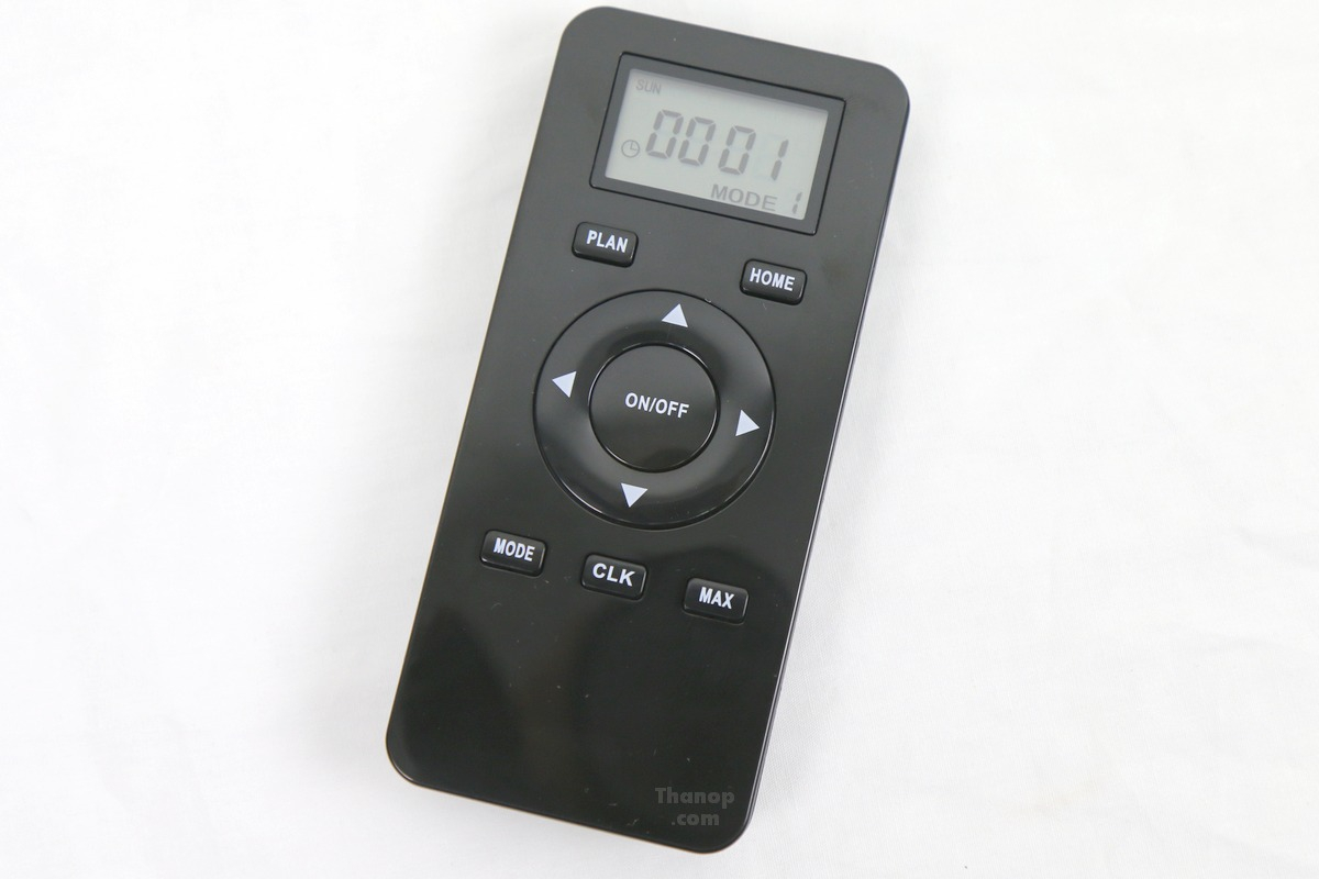 iGGOO WISE Remote Control
