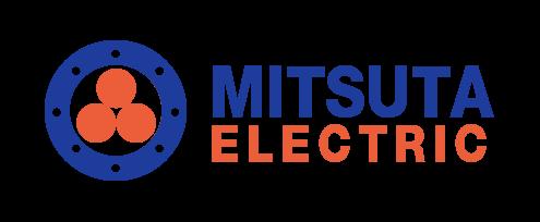 MITSUTA ELECTRIC Logo