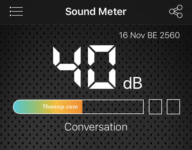 MITSUTA KF-P21 Soundtest High