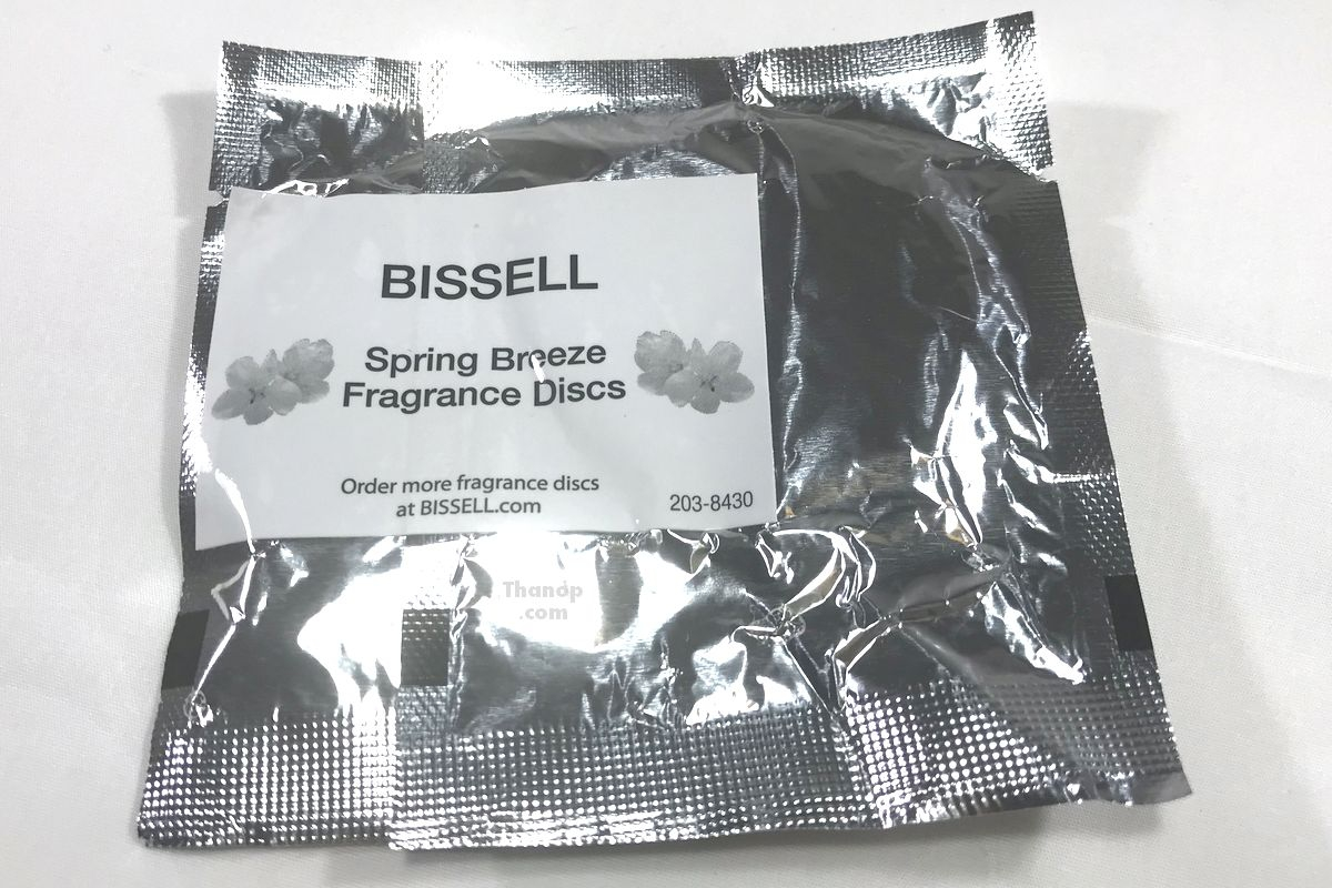 BISSELL PowerFresh Lift-Off Scent Disk