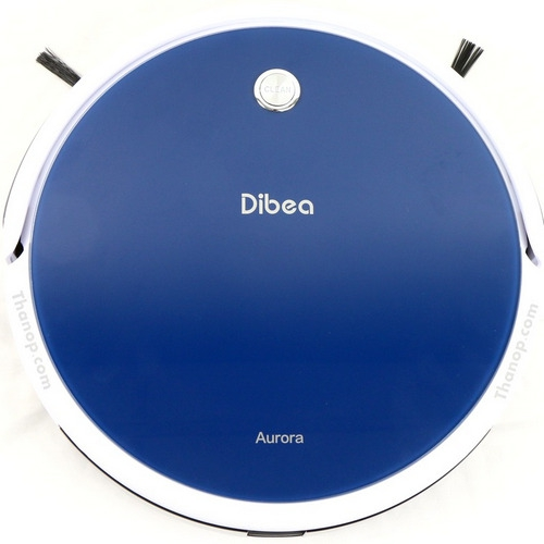 iBOT i900 Hybrid Dibea Thumbnail