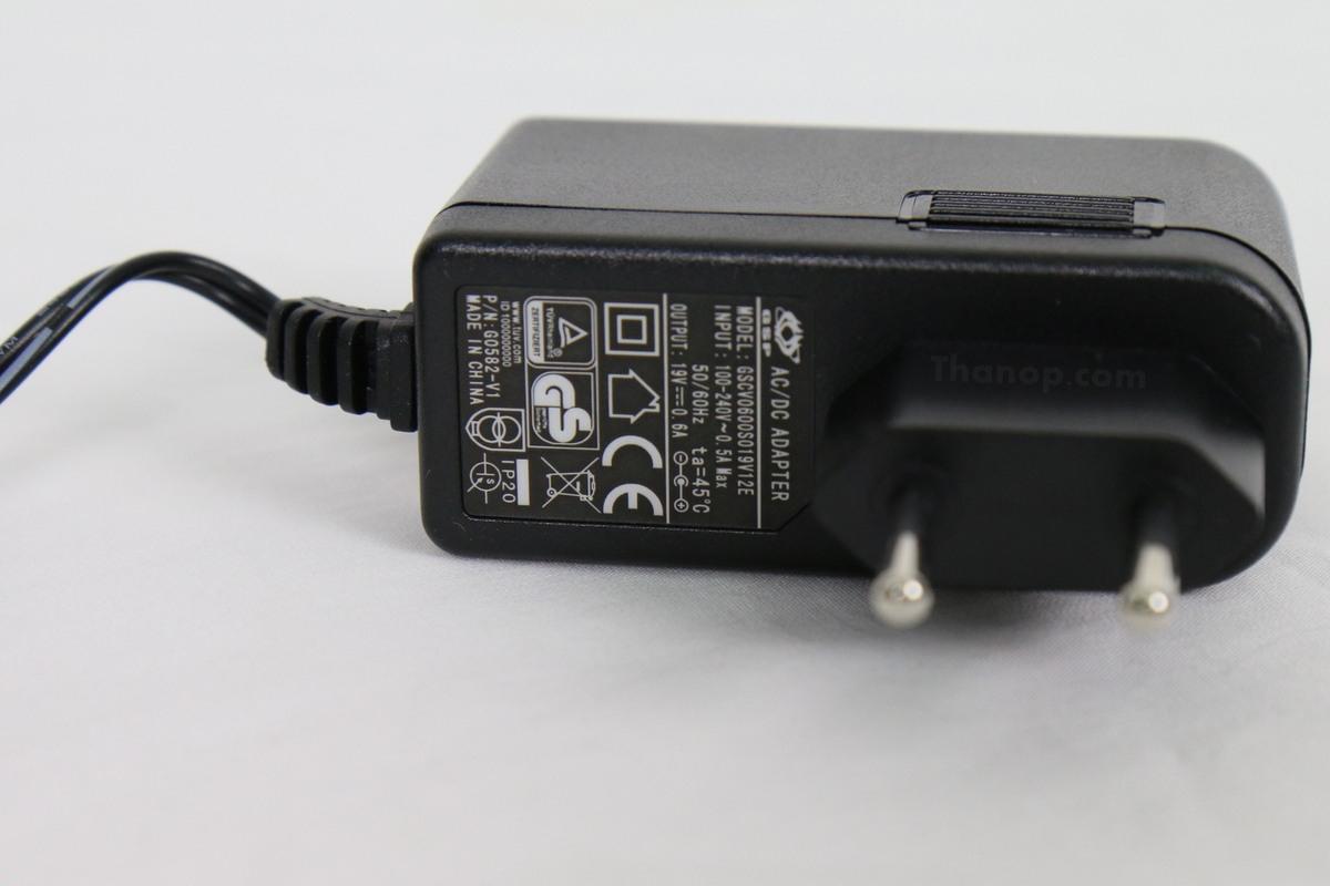 Mister Robot Hybrid Camera Map Adapter Set