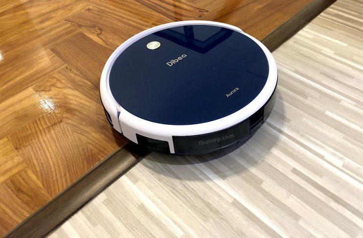 iBOT i900 Hybrid Dibea Featured Image