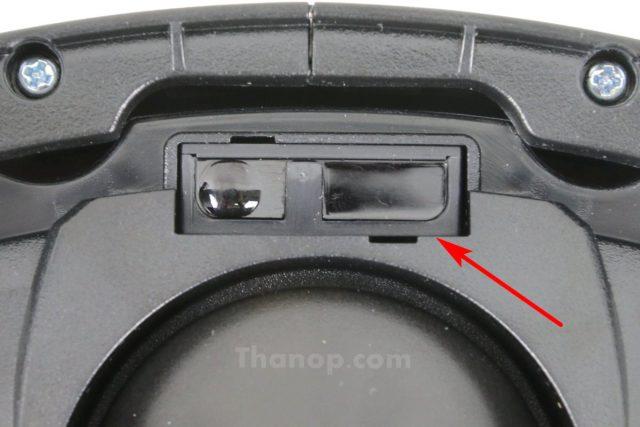 iBOT i900 Hybrid Dibea Floor Sensor