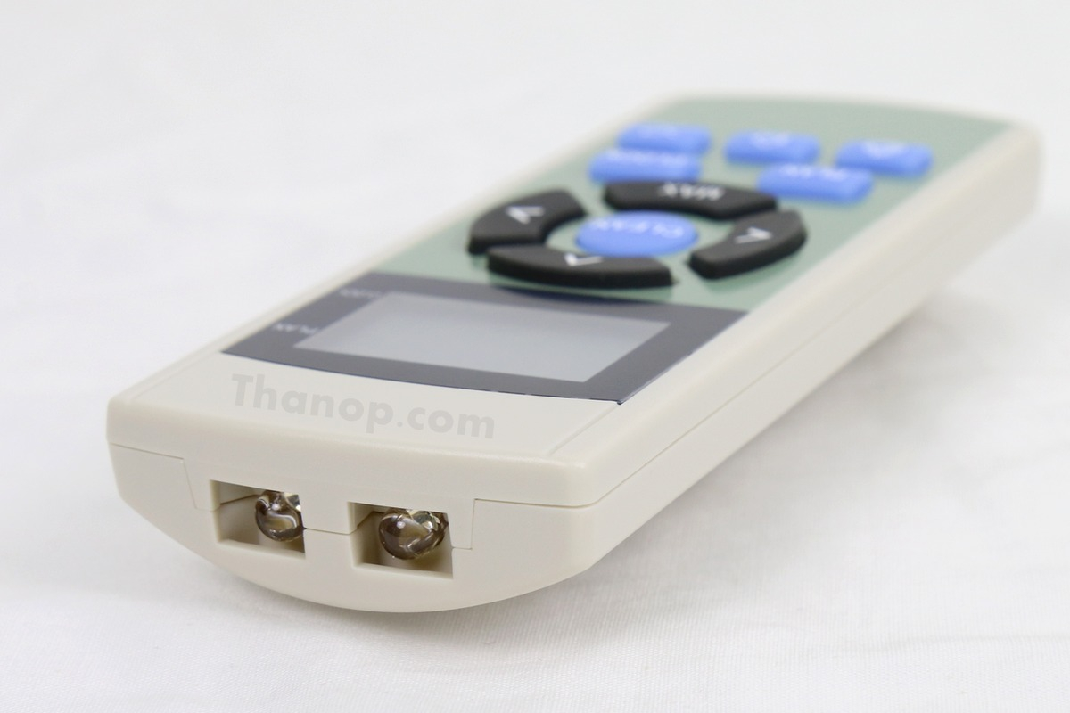 iBot i900 Hybrid Dibea Remote Control Front