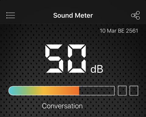 iBOT i900 Hybrid Dibea Soundtest Max