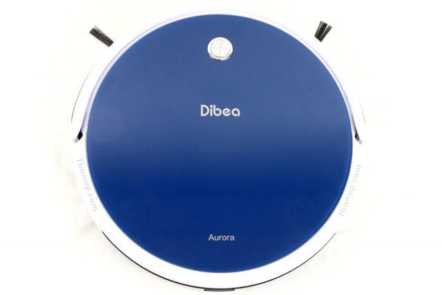 iBot i900 Hybrid Dibea Top