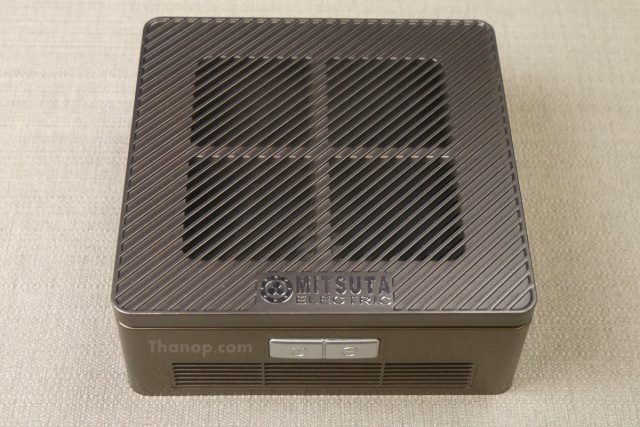 MITSUTA Car Air Purifier MCA150 Top