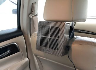 MITSUTA Car Air Purifier MCA150 Featured Image